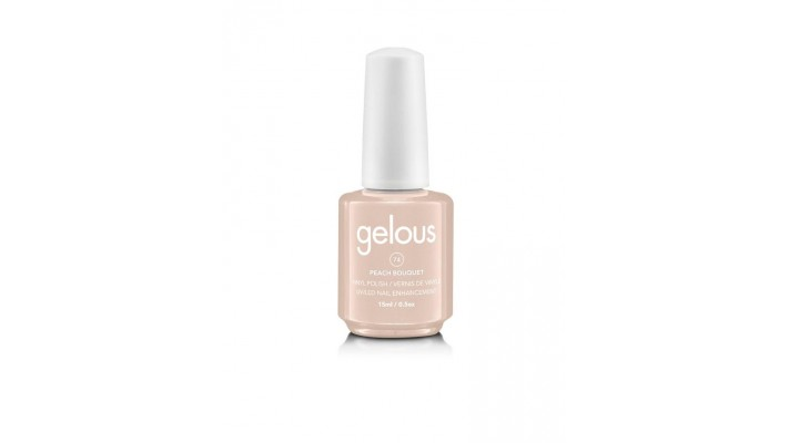 Vernis vinyle #74 Peach bouquet