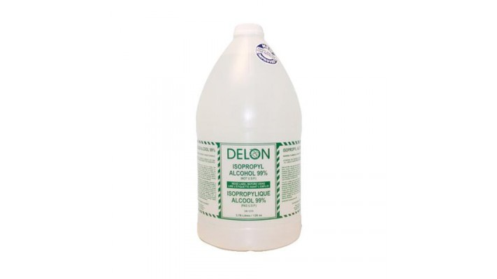 Alccol 1 gallon