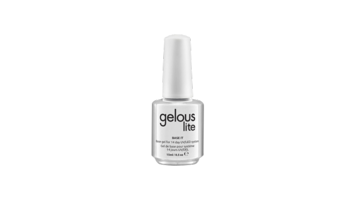 Base it Gelous lite