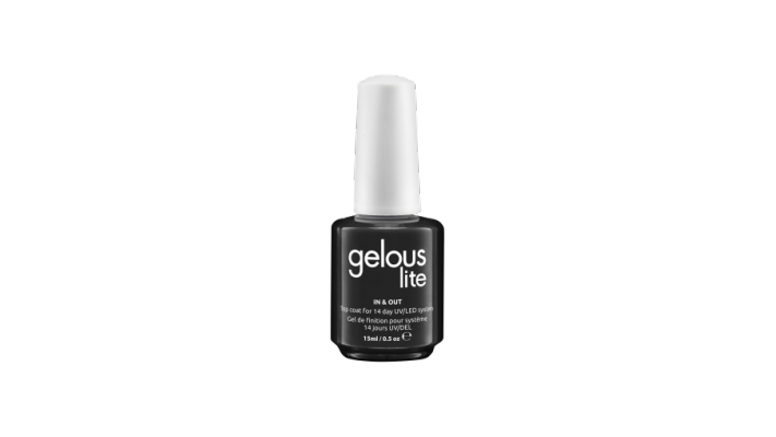 In & out Gelous lite