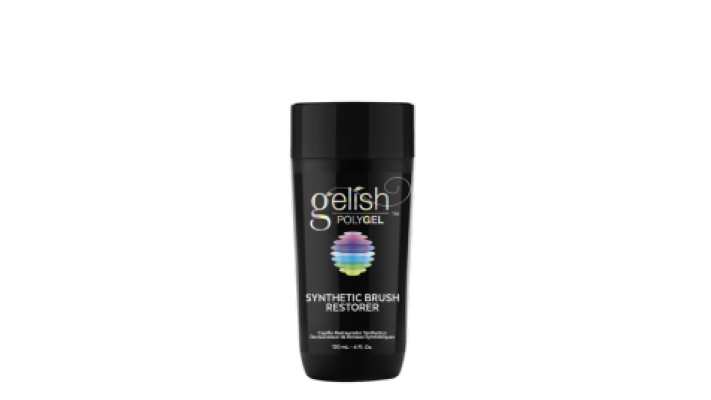 PolyGel Restaurateur de pinceau gelish  120ml (4oz)